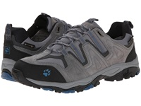 Jack Wolfskin Mountain Attack Texapore Moroccan Blue Men's Shoes