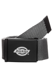 Dickies Orcutt Belt Charcoal Grey Anthracite