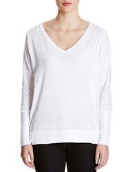 Bench Itinerary Cotton Top
