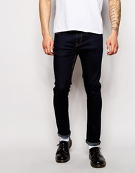 New Look Skinny Jeans Petrolblue