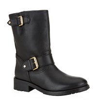 Kurt Geiger London Raymond Biker Boot Female