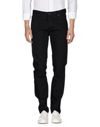 Raleigh Jeans Black