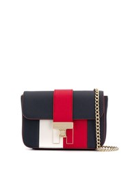 Tommy Hilfiger Heritage Crossbody Bag Blue