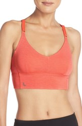 Women's Lole 'Ravi' Strappy Back Sports Bra