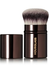 Hourglass Retractable Kabuki Brush Colorless