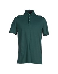 Blu Topwear Polo Shirts Men