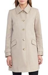 Lauren Ralph Lauren Women's A Line Raincoat