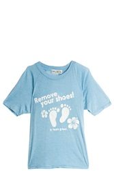 Wildfox Couture Barefoot T Shirt
