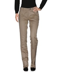 Haute Casual Pants Dove Grey