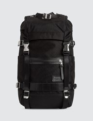 Master Piece Hunter Backpack Black