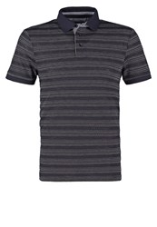 Pier One Polo Shirt Dark Blue