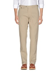 Jey Coleman Cole Man Casual Pants Camel