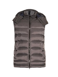 Burberry Fitzroy Down Filled Quilted Gilet
