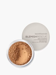 Bareminerals Blemishrescuetm Skin Clearing Loose Powder Foundation Neutral Tan 4N
