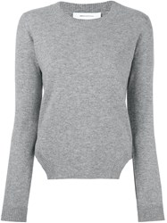 Ash 'Gift' Sweater Grey