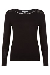 Fenn Wright Manson Lynx Jumper Black