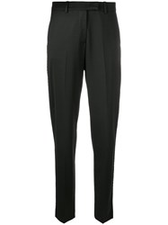 Calvin Klein Tapered Trousers Black