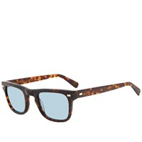 Moscot Kavell Sunglasses Brown