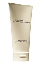 Donna Karan 'Cashmere Mist' Body Lotion No Color