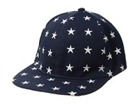 Collection Xiix Stars And Stripe Pop Baseball Blue Baseball Caps