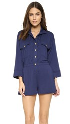 Rachel Pally Altman Romper Atlantic