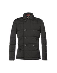 Facis Coats And Jackets Jackets Steel Grey