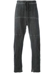Lost And Found Rooms Drawstring Sweatpants Black