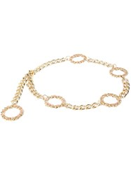 B Low The Belt Margaux Chain 60