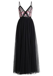 Needle And Thread Occasion Wear Washed Black