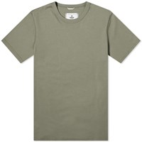 Reigning Champ Pima Cotton Tee Green