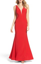 Xscape Evenings Women's Mermaid Gown