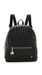 Deux Lux Berry Backpack Black