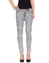 0051 Insight Denim Denim Trousers Women