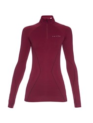 Falke Base Layer Long Sleeved Top