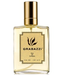 Gendarme Grabazzi Cologne Spray 4 Oz