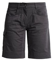 Vaude Cyclist Sports Shorts Iron Anthracite