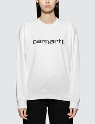 Carhartt Work In Progress Sweatshirt