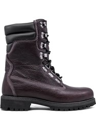 Timberland 6 Premium Boots Red