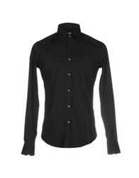 Robert Friedman Shirts Black