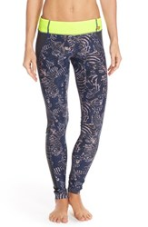 Women's Maaji 'Olympic Hill' Leggings