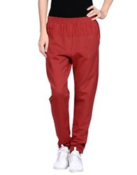 8Pm Casual Pants Red