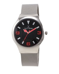 Toywatch Stainless Steel Mesh Bracelet Watch