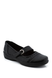 Godiva Rock Shoe Black