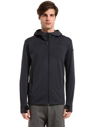 Peak Performance Civli Hooded Mid Layer Jacket