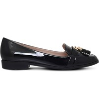 Miss Kg Nadia2 Patent Loafers Black