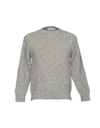 Inis Meain Knitwear Jumpers