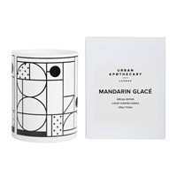 Urban Apothecary London Special Edition Luxury Candle 300G Mandarin Glace