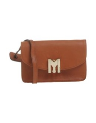 Mysuelly Handbags Brown