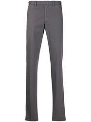 Brioni Regular Straight Leg Chinos 60