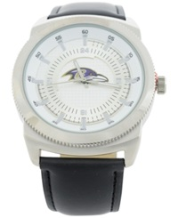 Game Time Pro Baltimore Ravens Vintage Watch Purple